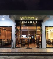 ‪Juliana's Cafe and Resto‬