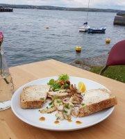 Stone Pier Cafe