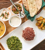 Suananda Vegetarian Garden & Ayurveda