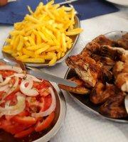 Restaurant O Ribeirinho