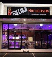 Himalayas Indian Restaurant Rangiora
