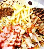 Sparta Greek Fast & Slow Food