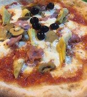 U Rezzaglio Ristorante, Cuopperia Pizzeria