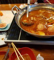 Tomato Japanese Restaurant