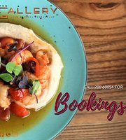 The Gallery Open Kitchen Restaurant