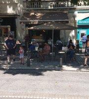Angela Cafe