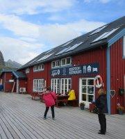 Holmen Restaurant