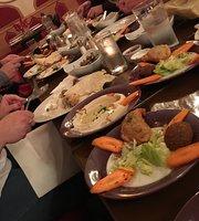Roj mediterranean restaurant