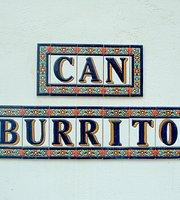 Can Burrito