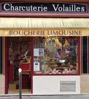 Boucherie Feray