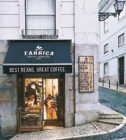 Fabrica Coffee Roaster