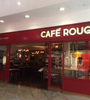 Cafe Rouge - Reading Oracle