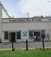 Rabbie Burns Fish & Chips