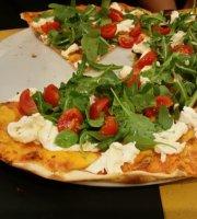 Pizza Trilussa