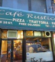 Cafe Rustico II