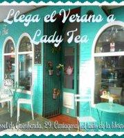 Lady Tea cartagena