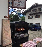 Alter Wirt Hotel Bonnschlossl