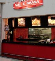 Sal e Brasa Grill Express