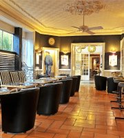 Le Patio - Restaurant de l'Hôtel Sud Bretagne