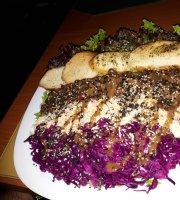 Bercy Crepes Saladas