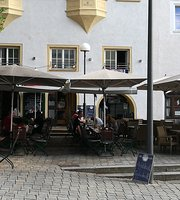 Schnitzelwirt am Stadtplatz