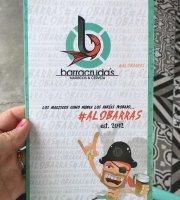 Barracruda's
