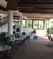 Rojas Bahja Hotel Restaurant