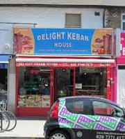 Delight Kebab House