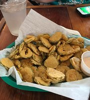 Mahony's Po-Boy Shop
