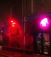 Restaurante El Barrio Latino