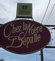 Chez La Mere Depalle
