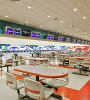 Bowling Snack Bar At The Orleans