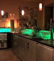 engels- die Bar