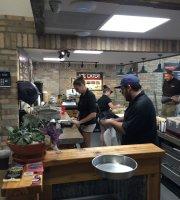 3 Pepper Burrito Company