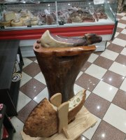 Mediterraneo snack bar