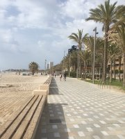 Playa de San Juan