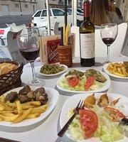 Restaurante Puerta de Estepa