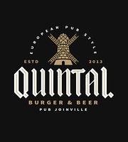 Quintal - Burger & Beer
