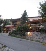Vangelis Tavern