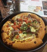 Pizza Hut FSR Brugge St-Michiels