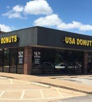 USA Donuts