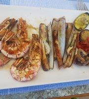 Restaurante Club Nàutic Calella