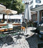 Hechtplatz Sommergarten