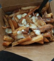 Dog It Poutine