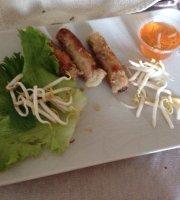 Chez Mme Phok