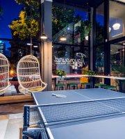 Bar Playground