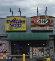 A&W / Long John Silver's