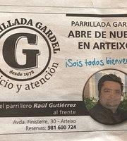 Parrillada Gardel
