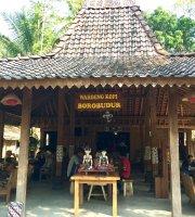 Warung Kopi Borobudur