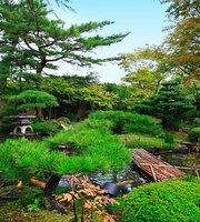 Kyoto Nanzenji Garden Washoku Restaurant Yachiyo